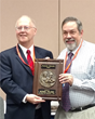 Michael Fuljenz Honored As Numismatic Ambassador