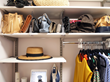 New Year, New Closet: Creating the Ultimate Closet with Organized Living and Stylebook