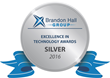 Trivantis Wins Silver in 2016 Brandon Hall Group Excellence Awards in Technology