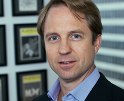 Jeff Reynolds, President and Chief Operating Officer of SWHoldings
