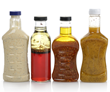 Vitamin Dressing was invented to give people a healthier type of dressing that can be used to make meals taste better.