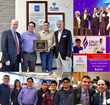 EpiFinder team and recognitions