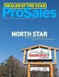 PROSALES Magazine Names Hancock Lumber Dealer of the Year