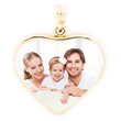 Lasting Photo Pendants by PhotoScribe are the Perfect Gift for Valentine's Day