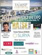 IAHSP Conference Keynote Speaker & Sponsors