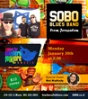 SOBO Blues Band with Ori Naftaly