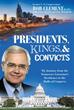 US Congressman Bob Clement announces publication of political memoir