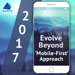 Go Beyond Mobile First in 2017