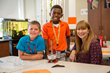 Milton Hershey School Incorporates Student Voice in the Classroom Through Problem-Based Learning Opportunities during 2016-17 School Year