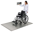 DETECTO's New Solace In-Floor Dialysis Scales