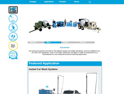 New Hydroblaster.com