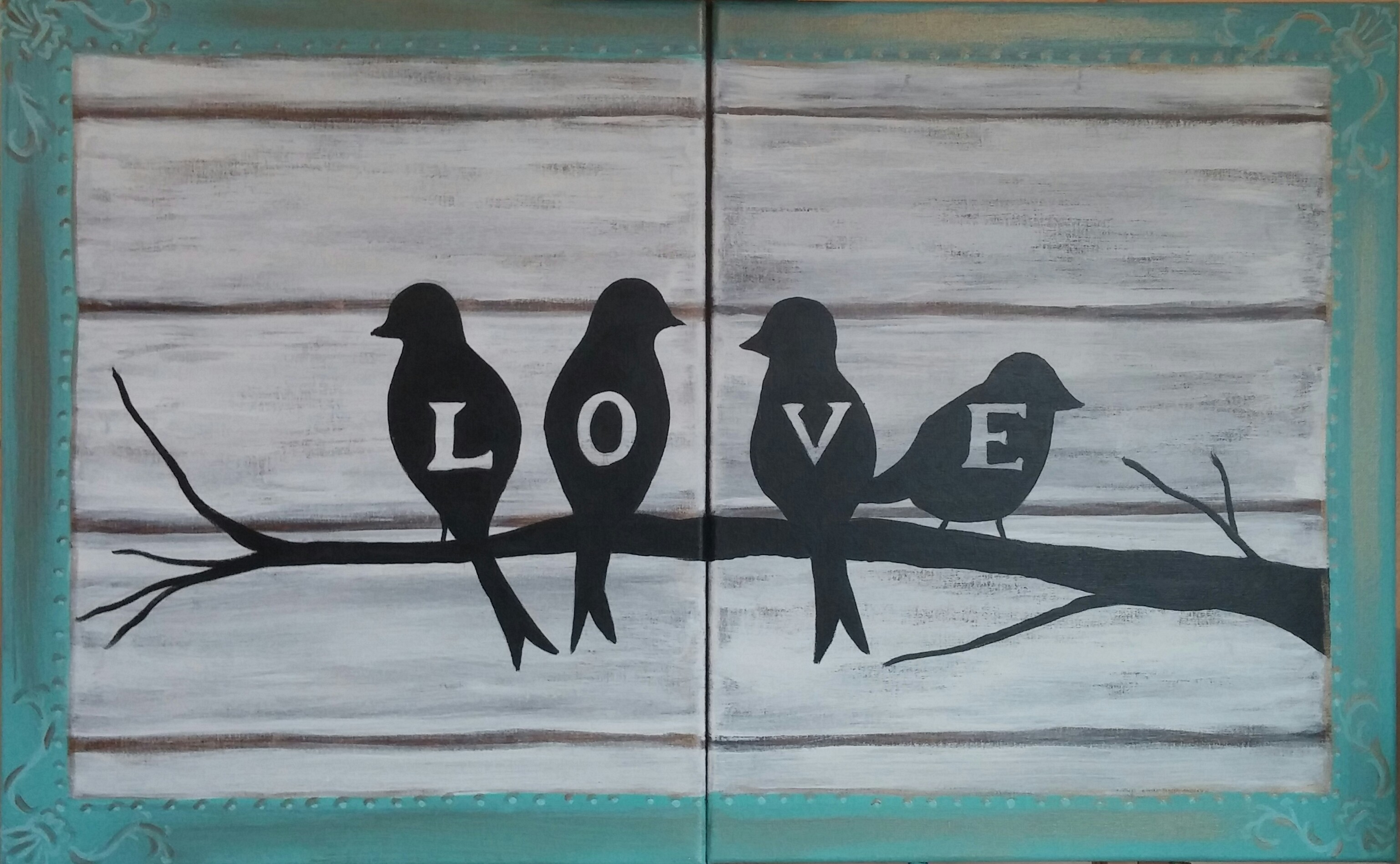 Pinot\'s Palette - Sanderlin Hosts Valentine\'s Painting Events for ...