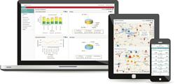 MedEvolve Practice Analytics