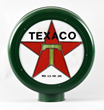 Texaco Stained Glass Globe, Estimated at $4,000-6,000