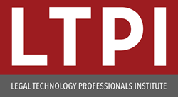 Legal Technology Professionals Institute a non-profit for eDiscovery, information governance and legal professionals