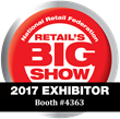 APG Presents Innovative Cash Management Solutions at NRF 2017 Convention