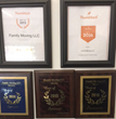 "Leading Moving Company in Sarasota ""Family Moving LLC"" Wins Best Businesses of Sarasota Award Three Years in a Row"