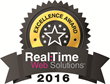 Dialogic Receives 2016 Real Time Web Solutions Excellence Award