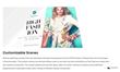 FCPX - Haute Couture - Pixel Film Studios Plugin