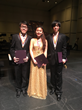Outstanding Pianists Prevail at 8th Bösendorfer and Yamaha USASU International Piano Competition