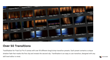 FCPX - TranShadow - Pixel Film Studios Plugin