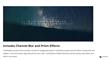 TranShadow - Final Cut Pro X - Pixel Film Studios Plugin