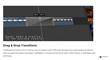Pixel Film Studios - TranShadow - FCPX Plugin