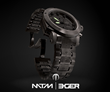 MTM Special Ops Watches Proudly Introduces The 3-GER Collectible
