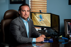 Fort Lauderdale Bankruptcy Attorney Chad Van Horn