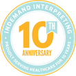 InDemand Interpreting Celebrates its 10 Year Anniversary