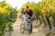 "WineCountryRomance.com Shares Top 5 Places to Say ""I Love You"""