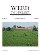 WSSA Journal Points to New Advances in Automated Weed Removal