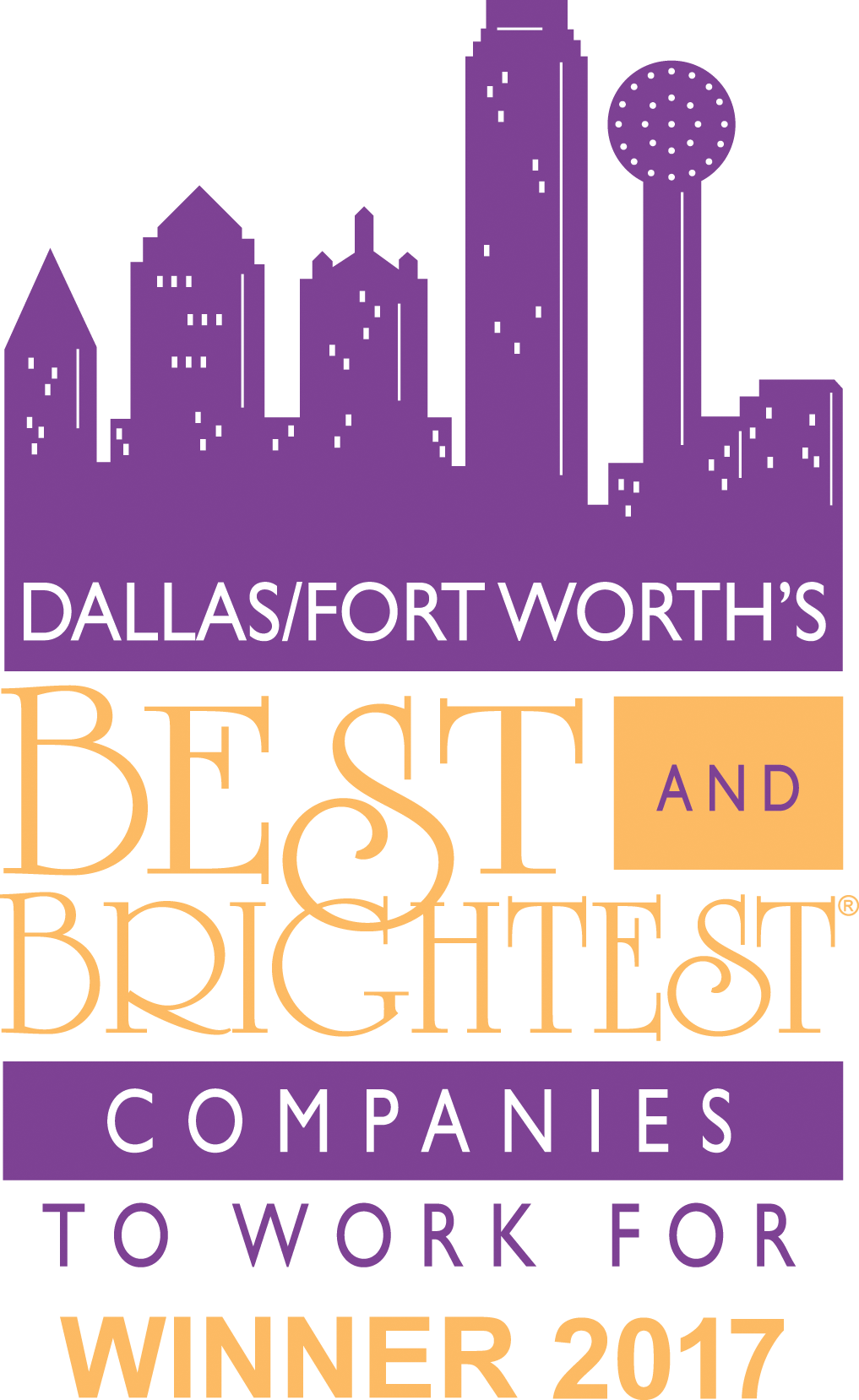 The Trade Group Named One of the Dallas/Fort Worth Best ...