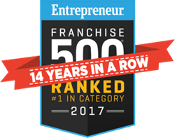 Cruise Planners Wins Entrepreneur's Top Travel Franchise - 14 Years in a Row