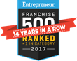 Cruise Planners Remains in Top Spot as Best Travel Franchise to Own on Entrepreneur's Annual Franchise 500 List