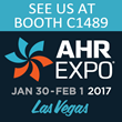 QA Graphics to Attend 2017 AHR Expo