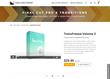 Pixel Film Studios Releases TransFreeze Volume 3 for Final Cut Pro X