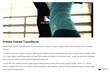 Pixel Film Studios Plugin - TransFreeze Volume 3 - FCPX