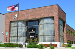 Xcentric Mold & Engineering Headquarters