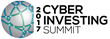 Cyber Investing Summit 2017 Keynote Speaker Announced