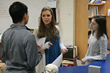 Lexington Christian Academy Physiology and Anatomy Classes Discuss How to Save a Life