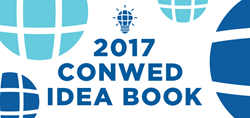 Conwed IDEA Book