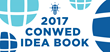 Conwed Launches New 2017 IDEA Book
