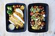 NFL, Gerome Sapp, Healthy Meals, Las Vegas Healthy Eating