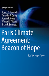 Paris Climate Agreement: Beacon of Hope (Springer Climate, 2017)
