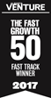 ActiveDEMAND Integrated Marketing Platform Named to the 2017 Fast Growth 50 List by Alberta Venture