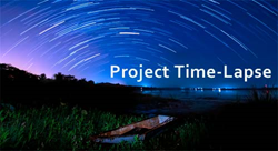 Britannica's Project Time-Lapse Showcases the Artistry of Fast-paced...