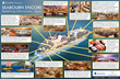 The Cruise Web's Latest Infographic Previews the New Seabourn Encore