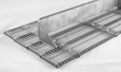 Cambridge Engineered Solutions Metal Modular Conveyor Belt