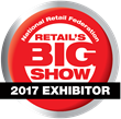 Mojix Brings Transformational RFID, Big Data Analytics and Blockchain Technology to NRF Retail's Big Show 2017